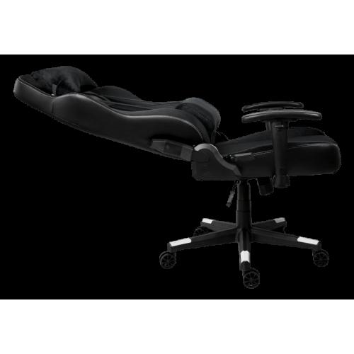 Фото Ігрове крісло HATOR Emotion Light (HTC-966) Black/White