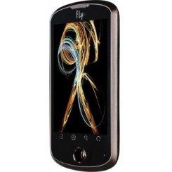 Фото Мобильный телефон Fly E185 Duos Black