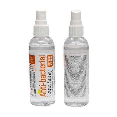 Фото Спрей ColorWay Anti-bacterial Hand Spray 100ml (CW-3910)
