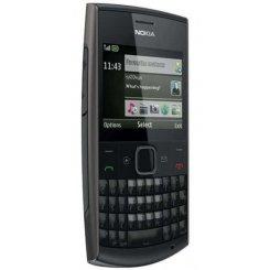 Фото Мобильный телефон Nokia X2-01 Deep Grey