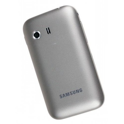 Фото Смартфон Samsung Galaxy Y S5360 Metallic Grey