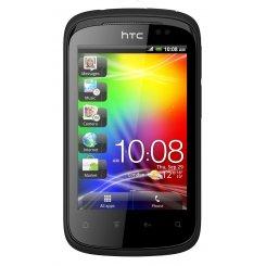 Фото Смартфон HTC Explorer Black