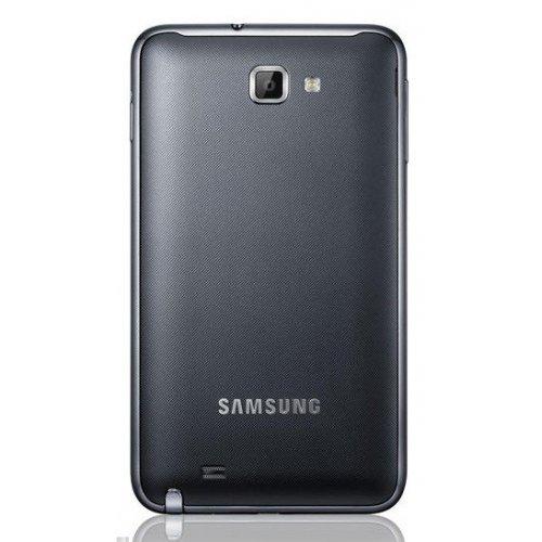 Фото Смартфон Samsung N7000 Galaxy Note Dark Blue
