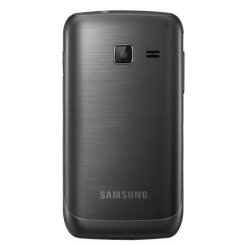 Фото Мобильный телефон Samsung Wave Y S5380 Sand Silver