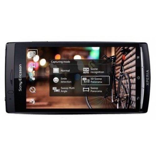 Фото Мобильный телефон Sony Ericsson LT18i Xperia arc S Gloss Black
