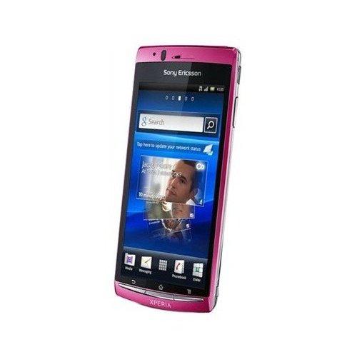 Фото Мобильный телефон Sony Ericsson LT18i Xperia arc S Sakura Pink
