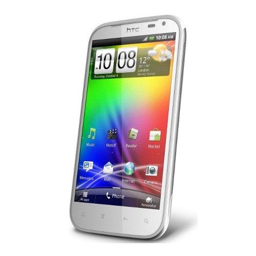 Фото Смартфон HTC Sensation XL X315e White