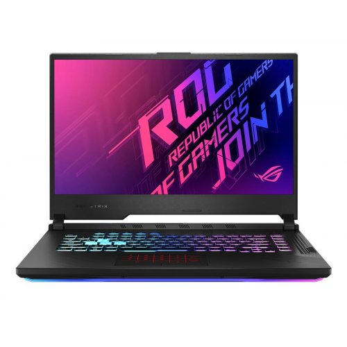 Купить Ноутбуки, Asus ROG Strix SCAR 17 G732LV-EV030T (90NR04B2-M00830) Black