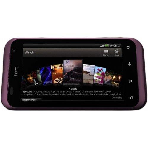 Фото Смартфон HTC Rhyme Plum Purple