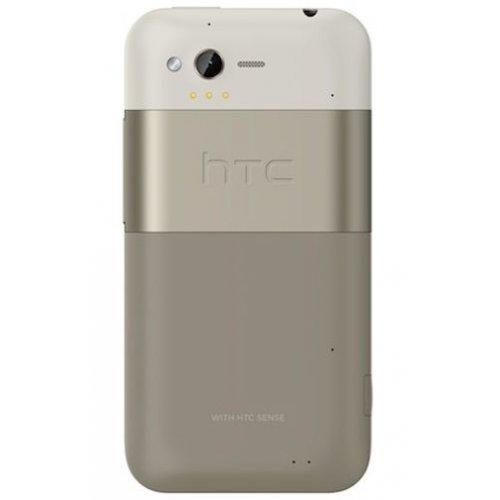 Фото Смартфон HTC Rhyme Beige