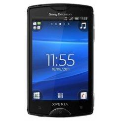 Фото Мобильный телефон Sony Ericsson ST15i Xperia mini Black