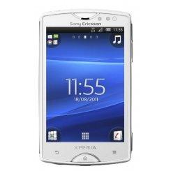 Фото Мобильный телефон Sony Ericsson ST15i Xperia mini White