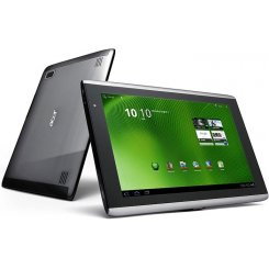 Фото Планшет Acer Iconia Tab A501 64GB
