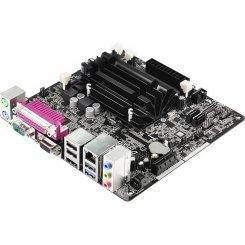 Фото Материнская плата AsRock D1800B-ITX (Intel J1800)