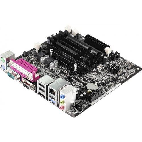 Фото Материнская плата AsRock Q1900B-ITX (Intel J1900)