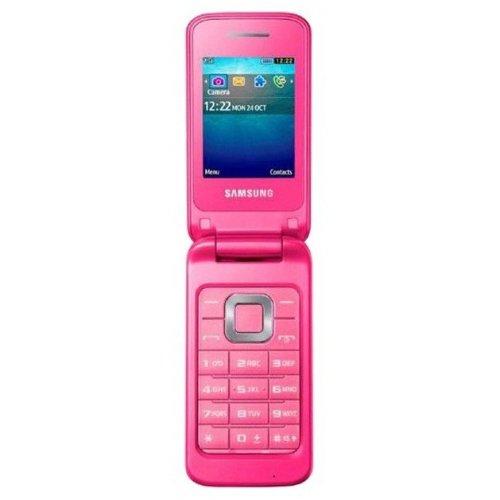 Фото Мобильный телефон Samsung C3520 Coral Pink