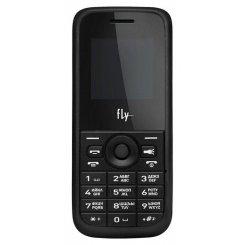 Фото Мобильный телефон Fly DS100 Duos Black
