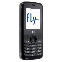 Фото Мобильный телефон Fly DS150 Duos Black