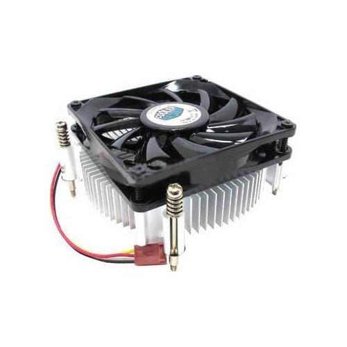 Фото Система охлаждения Cooler Master DP6 (DP6-8E5SB-0L-GP)