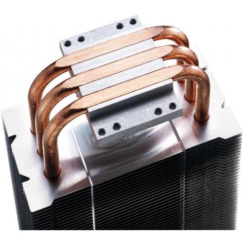Фото Система охлаждения Cooler Master Hyper TX3 Evo (RR-TX3E-22PK-R1)