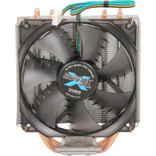Фото Система охлаждения Zalman CNPS10X Optima
