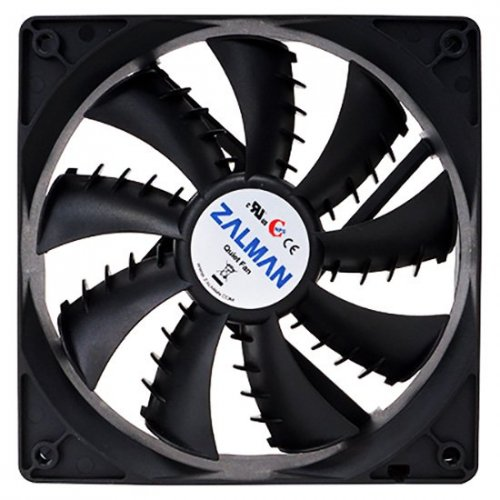 Купить Системы охлаждения, Zalman ZM-F1 Plus