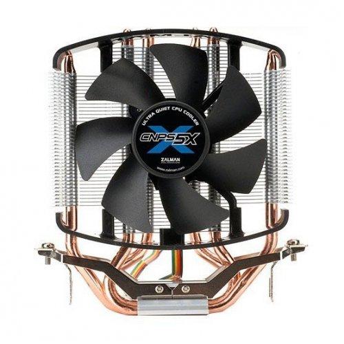 Фото Система охлаждения Zalman CNPS5X Performa