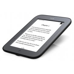 Фото Электронная книга Barnes&Noble Nook The Simple Touch Reader (Ref)