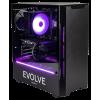 Фото Комп'ютер EVOLVE OptiPart Bronze (EVOP-R260N166S-16S240GBk) Black