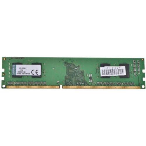 Фото ОЗУ Kingston DDR3 2GB 1333MHz (KVR13N9S6/2)