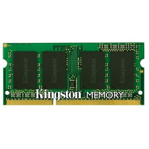 Фото ОЗУ Kingston SODIMM DDR3 4GB 1600MHz (KVR16LS11/4)