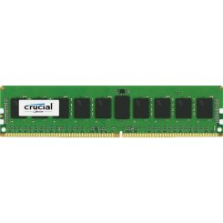 Фото ОЗУ Crucial DDR4 8GB 2133MHz (CT8G4DFD8213)