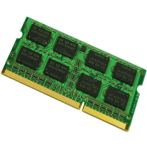 Фото ОЗУ GoodRAM SODIMM DDR3 4GB 1333MHz (GR1333S364L9S/4G)