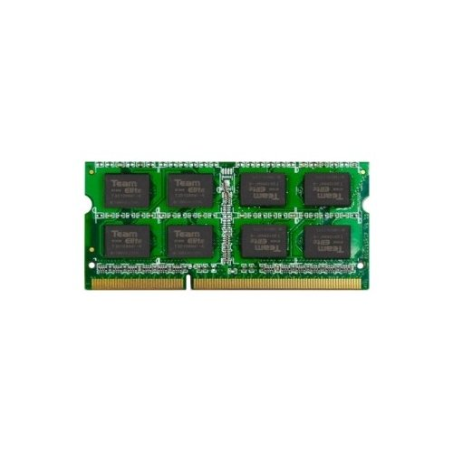 Фото ОЗУ Team SODIMM DDR3 8GB 1600MHz (TED38G1600C11-S01)