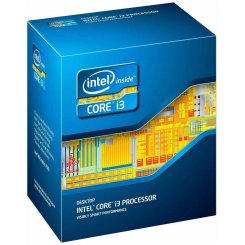 Фото Процессор Intel Core i3-4160 3.6GHz 3MB s1150 Box (BX80646I34160)