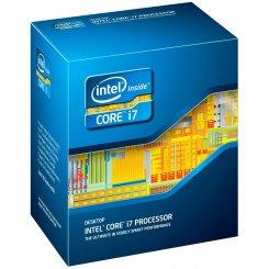 Фото Процессор Intel Core i7-5960X 3.0GHz 20MB s2011-3 Box (BX80648I75960X)