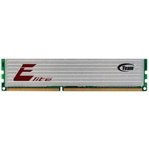 Фото ОЗУ Team DDR3 2GB 1600MHz Elite Plus (TPD32G1600HC1101)