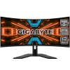 "Фото Монитор Gigabyte 34"" G34WQC Gaming Black"