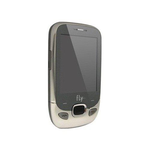 Фото Мобильный телефон Fly E210 Chrome