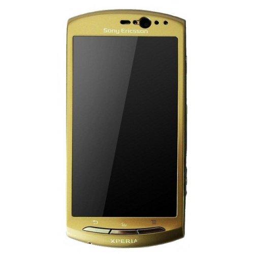 Фото Мобильный телефон Sony Ericsson MT11i Xperia neo V Gold