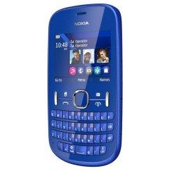 Фото Мобильный телефон Nokia Asha 200 Blue
