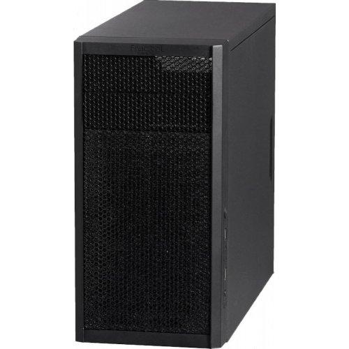 Фото Корпус Fractal Design Core 1000 USB 3.0 без БП (FD-CA-CORE-1000-USB3-BL) Black