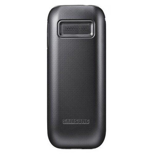 Фото Мобильный телефон Samsung E1232B Duos Titanium Silver