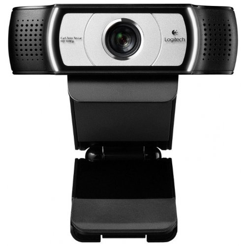 Фото Веб-камера Logitech HD Webcam C930e (960-000972)