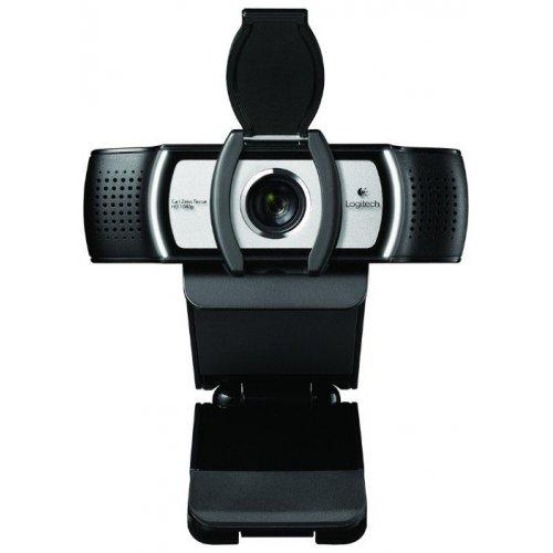 Фото Веб-камера Logitech HD Webcam C930e (960-000972)
