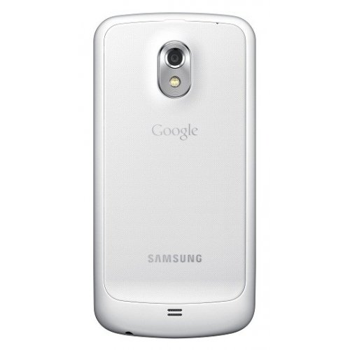 Фото Смартфон Samsung I9250 Galaxy Nexus Chic White