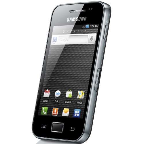 Фото Смартфон Samsung Galaxy Ace S5830i Modern Black