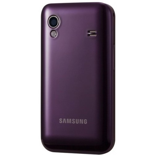 Фото Смартфон Samsung Galaxy Ace S5830i Plum Purple