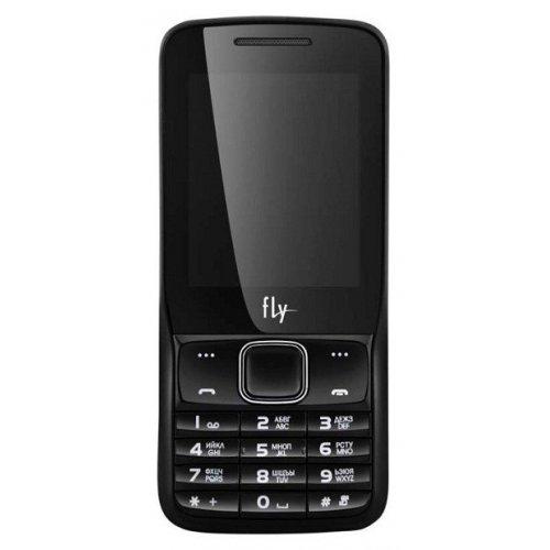 Фото Мобильный телефон Fly DS185 Duos Black