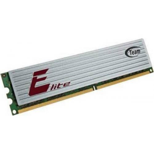 Фото ОЗУ Team DDR3 4GB 1866MHz Elite Plus (TPD34G1866HC1301)